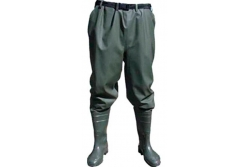 Sealed trousers