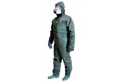 Одежда пылезащитная