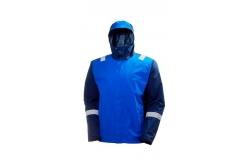 Универсальная легкая куртка со светоотражателями