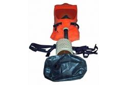 Портативное дыхательное устройство