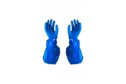 Перчатки водонепроницаемые с нарукавниками