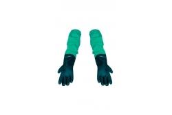 Перчатки химзащитные