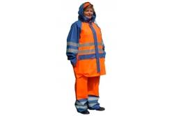 Костюм водозащитный дорожного работника